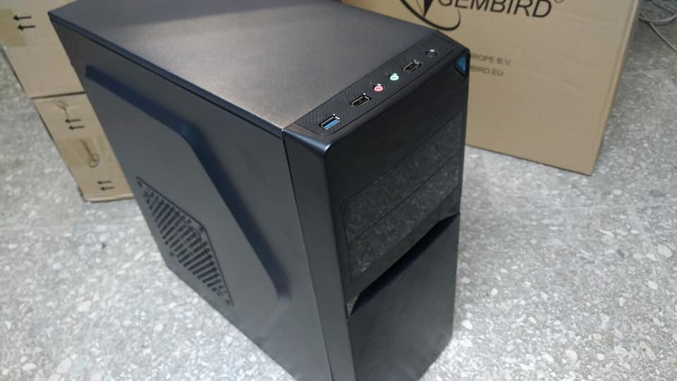 6404322b379 Mänguri Lauaarvuti Intel Core i3-7100 Processor 3.90GHz, SSD M.2 ...