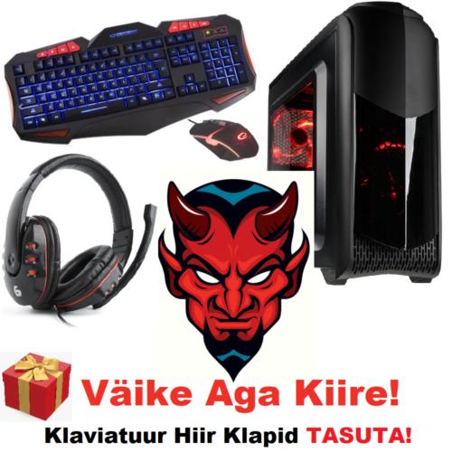 Red-Devil-RX580-8GB-Väike-aga-Kiire-Micro-ATX-Korpus-Intel-i3-9100F-4.2-Ghz-4-Tuuma-6MB-500x500