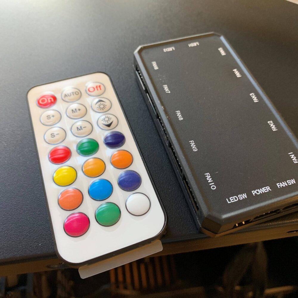 Mänguri Lauaarvuti Komplekt Monitor 24″ – Ryzen 5 PRO (6 tuuma, 4.2GHz boost) 16GB RAM 500GB M.2 NVMe SSD WIN 10 PRO