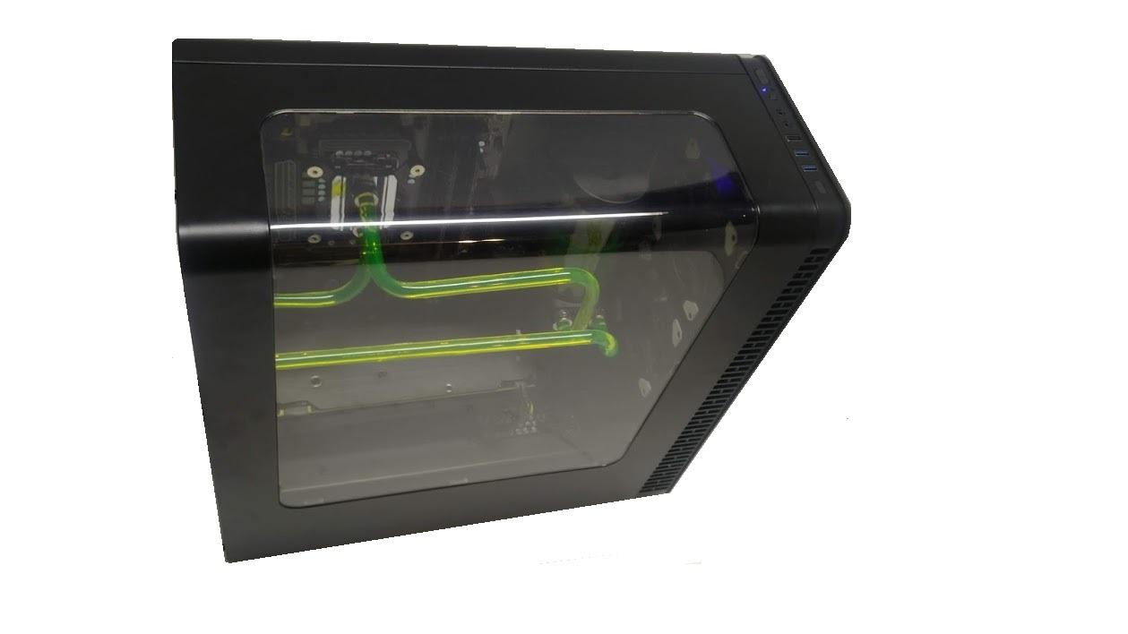 Vesijahutusega-Intel-i7-16GB-RAM-GTX-Nvidia-Gaming-PC-Woter-cooled-Neon-Green-8