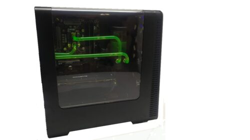 Vesijahutusega-Intel-i7-16GB-RAM-GTX-Nvidia-Gaming-PC-Woter-cooled-Neon-Green-9-500x281