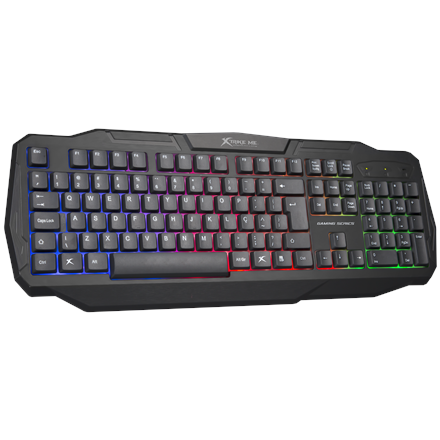 XTRIKE-ME-KB302-gaming-keyboard-EN-RU