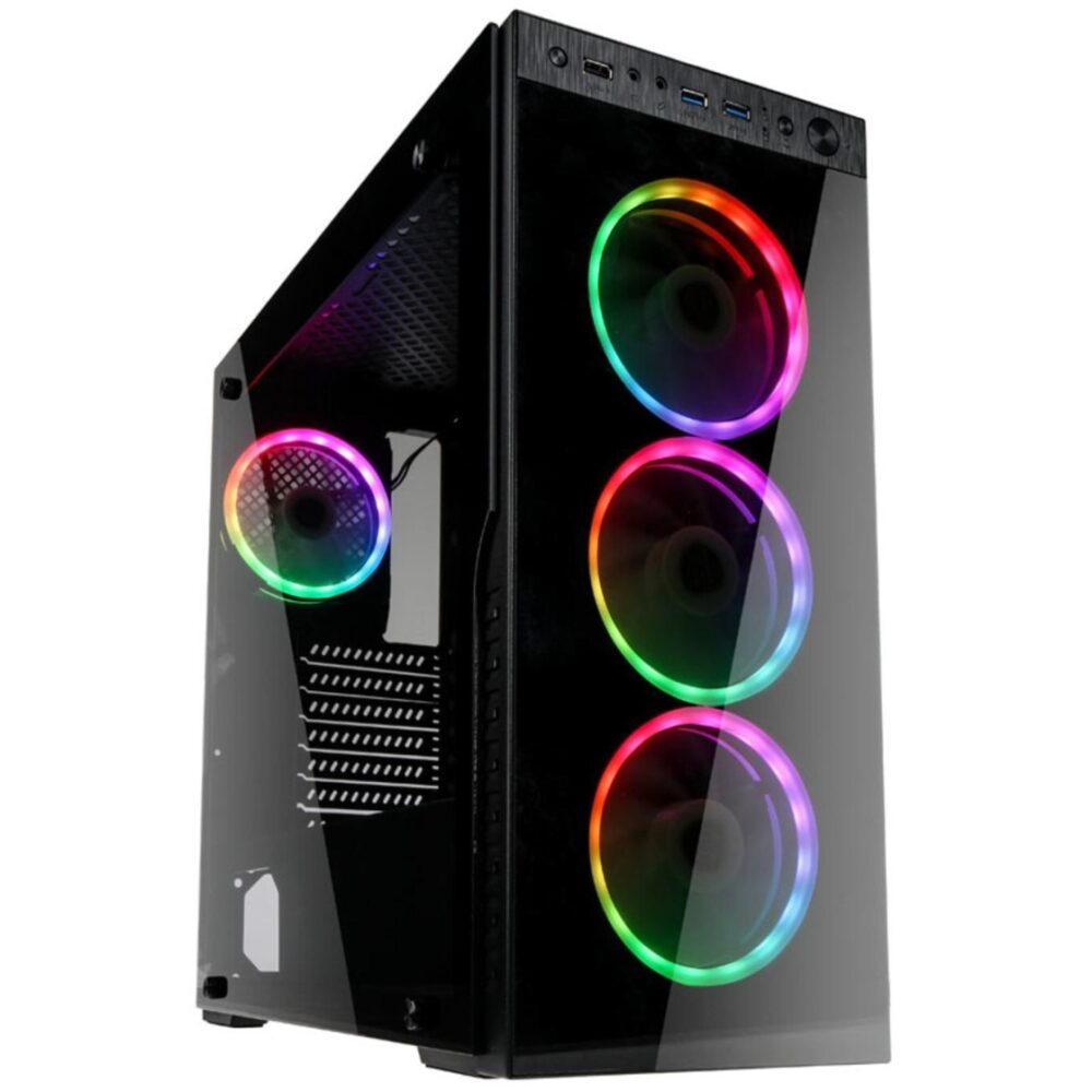 Intel i9-9900 (16M Cache, turbo boost up to 5.00 GHz) 8 Core, 16 Treads 32GB RAM 1TB HDD 480GB SSD RTX 2080ti 11GB