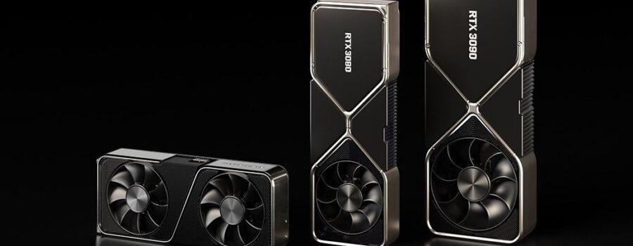 GeForce RTX 3080: Ethereumi kaevandamise loom, 3-4x parem kui RTX 2080 NVIDIA uus Ampere-põhine GeForce RTX 3080 on Ethereumi krüptoraha kaevandamisel 3-4x parem kui GeForce RTX 2080 kaart.