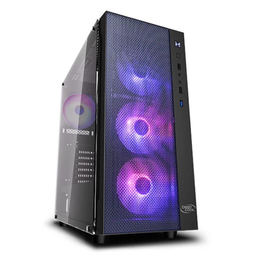 Mänguri lauaarvuti Ryzen 7 PRO 4750G kuni 4.4GHz, 32GB DDR4 3200MHz RAM, 500GB M.2 NVMe SSD, CORSAIR HX 750W 80 PLUS, WIN 10 PRO