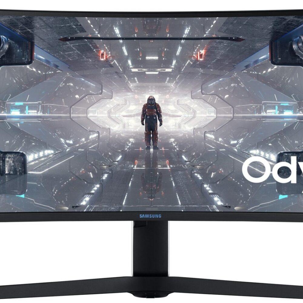 Monitor Samsung 49″ LCD Odyssey G9